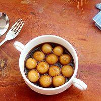 红糖汤圆的做法图解9