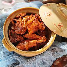 #下饭红烧菜#红烧鸡块,鲜嫩多汁,下饭必备!