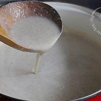 奶香蘑菇浓汤的做法图解8