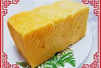 牛奶土司面包的做法