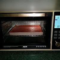 红丝绒蛋糕卷#相约MOF#的做法图解13