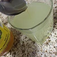 印尼味道【冰镇姜汁青柠茶】的做法图解6