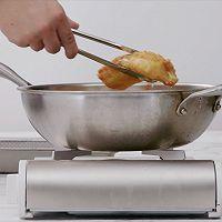 炸鱼薯条|美食台的做法图解7