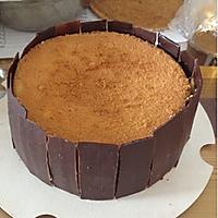五福蛋糕(附法式奶油霜的制作)的做法图解16