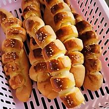 香甜小面包