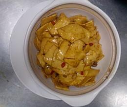 砂堡千层豆腐的做法