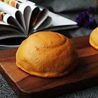 【帕帕罗蒂面包】——COUSS CO-750A智能烤箱出品