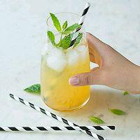 最正宗的柠檬水制作方法的做法图解5