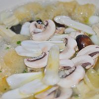 烧杂烩 #金龙鱼外婆乡小榨菜籽油#的做法图解6