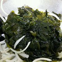 韩式海带汤的做法图解4