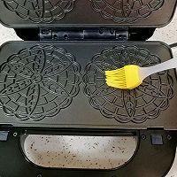芝麻脆饼的做法图解12