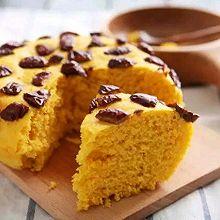 【收藏】蒸锅之红糖发糕
