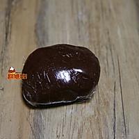 浓情蜜意巧克力派的做法图解5
