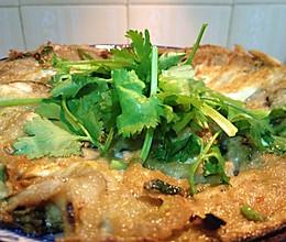 台湾蚵仔煎的做法