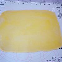 日式炼乳手撕面包的做法图解9