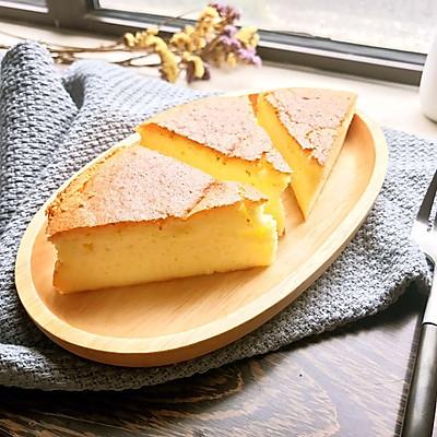 8寸乳酪蛋糕