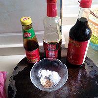 红烧肉(红曲米)的做法图解3