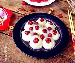 糯米红枣新吃法的做法