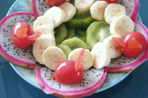 水果拼盘的做法_【图解】水果拼盘怎么做如何做好吃图片