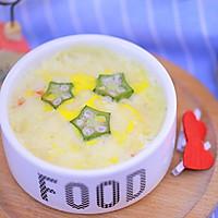 奶酪蒸蛋 宝宝辅食食谱