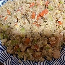无米炒饭 低脂低卡健身餐