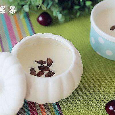 夏日爽滑甜品  双皮奶(附详细提示)