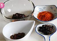 嗜辣族最登对凉菜:川北凉粉的做法图解1