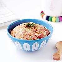 番茄时蔬烩饭#快乐宝宝餐#的做法图解15
