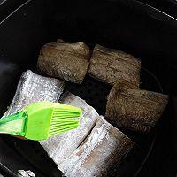泡椒红烧带鱼 空气炸锅试用#九阳烘焙剧场#的做法图解4