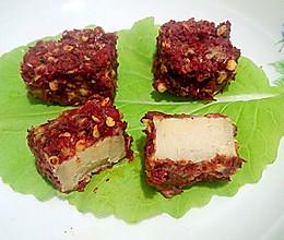 麻辣豆腐乳的做法