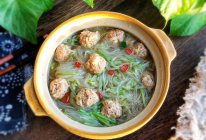 #钟于经典传统味#萝卜丝肉丸汤的做法