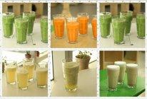 Hey Juice排毒果蔬汁减肥心得的做法