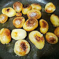 烧烤味小土豆的做法图解4