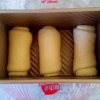 吐司面包(Polish种)#东菱魔法云面包机#的做法图解10