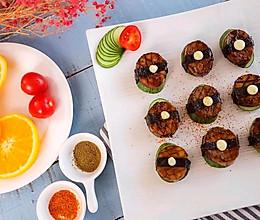 #我们约饭吧#耗油杏鲍菇的做法