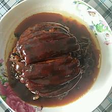梅菜扣(佩奇)肉