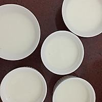 简易版双皮奶,消灭蛋清好帮手的做法图解3