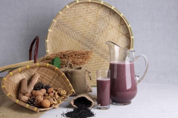 五谷杂粮汁怎么制作呢?鲜谷坊教您制作方法的做法
