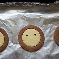 狮子饼干#松下烘焙魔法世界#的做法图解17