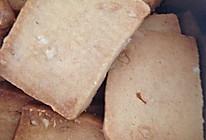 超好吃又容易做的花生奶油饼干的做法