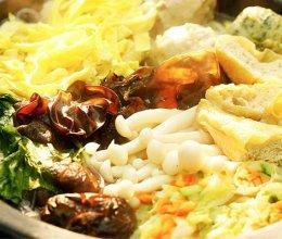 团圆暖锅丨一年之中最温暖的团圆时刻【微体兔菜谱】的做法