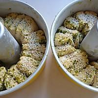 海苔手撕面包~~~撕着吃更好吃 的做法图解7