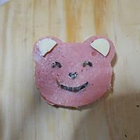 小熊排包三明治的做法图解12
