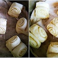 【椒盐小花卷】——简易的家常味道,想的就是这份滋味的做法图解6