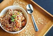 糙米发芽饭的做法