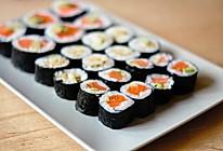 寿司寿司的做法