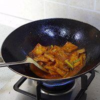 让米饭告急的传统川菜【熊掌豆腐】的做法图解14