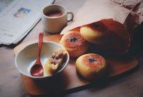 日式香芋包的做法
