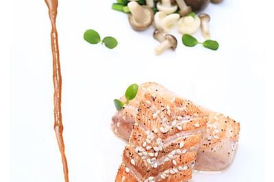 芝麻锦香(尽享)三文鱼