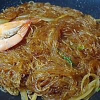 泰式虾蒸粉丝 | Khong Aob Woonsen的做法图解7